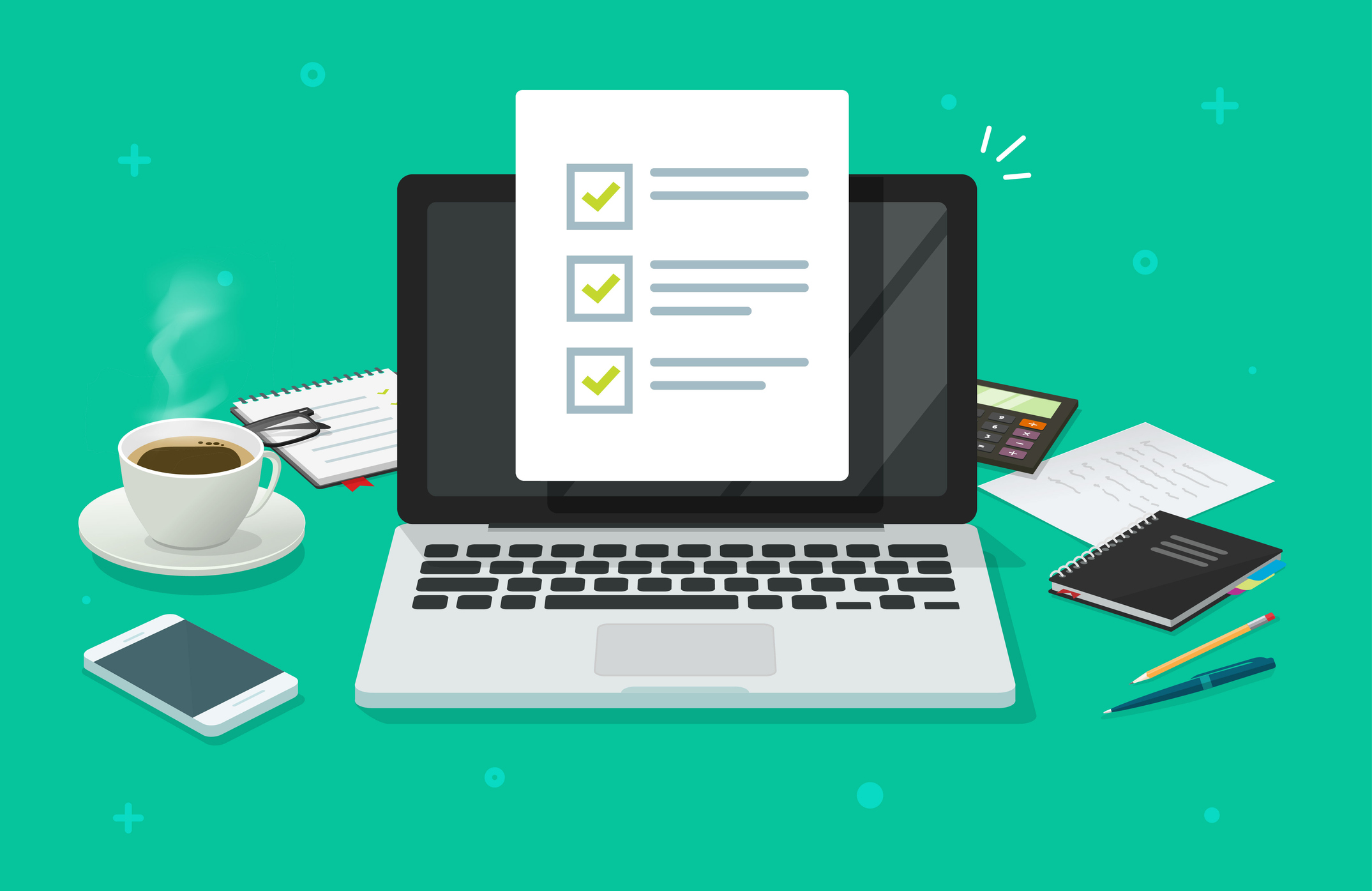 Managing Your Financial Risk: The Due Diligence Checklist