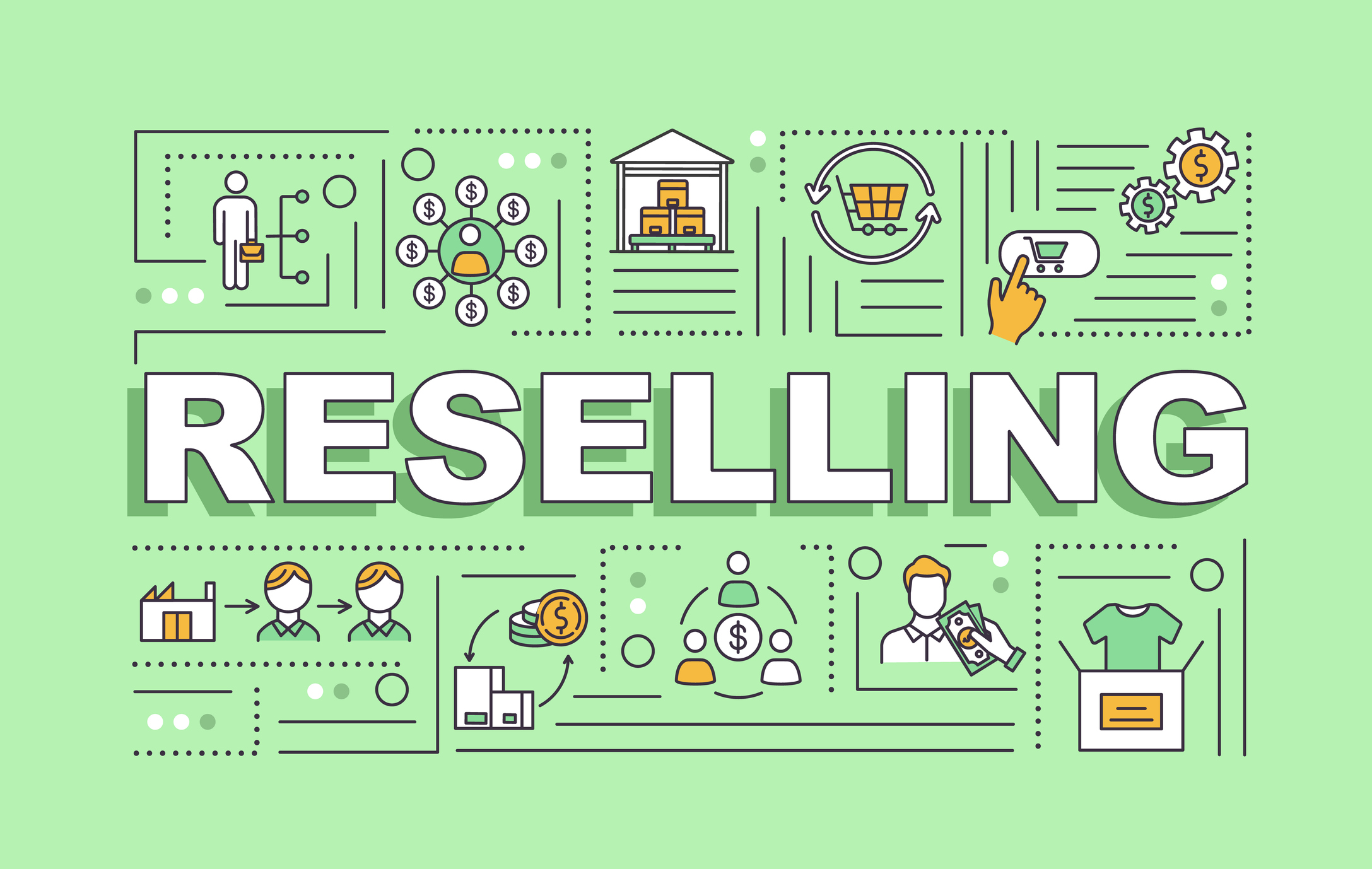 Why Resellers Needs Site Inspections