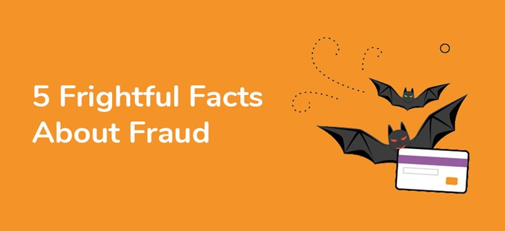 Infographic: 5 Frightful Facts About Fraud