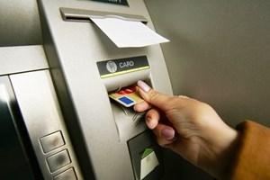 ATMs that dispense prepaid cards being developed