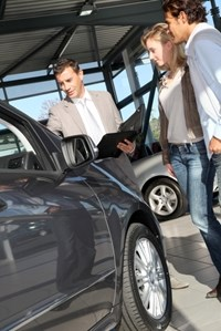 Americans most likely to check consumer credit scores before buying cars