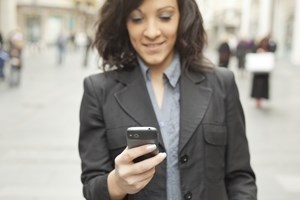 Are smartphones the future of electronic payments?