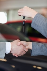 Auto loans hit record pay-off periods