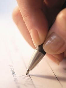 Cosigning details can affect a credit score