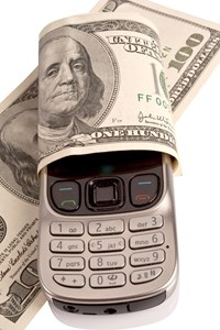 Could mobile technology open financial doors for consumers?