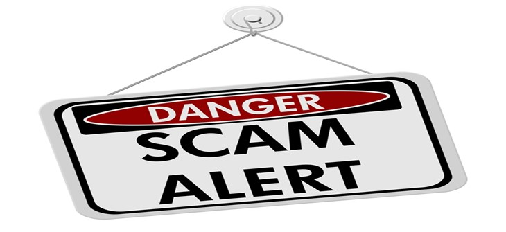 The key to defeating scams