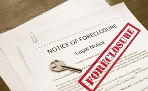 Heightened foreclosure activity could hurt consumer credit scores