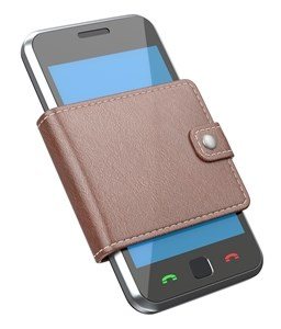 Mobile payments a small but rapidly growing portion of total commerce