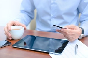 Widespread mobile payment adoption nearing