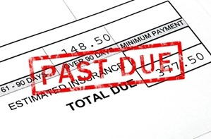 More severe debt necessitates attention to collection strategies