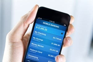 Prepaid card firm starts an online bank for smartphone users