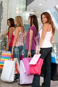 Pick up in retail sales could increase borrowing activity