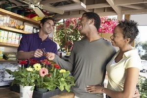 Small business lending shows more activity, less capital extended