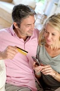 Small businesses adopting smartphone credit card processing strategies