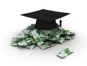 Student loan debt: A boon for savvy collectors