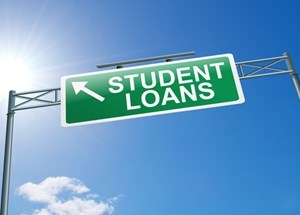 High student debt levels could lead to additional short term lending