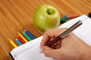 Identity theft common during back-to-school season