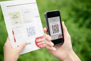 Study: Mobile electronic payments market taking off