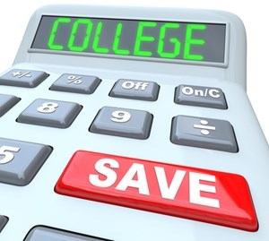UK citizens paying for college via alternative means