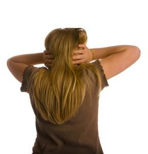 UK women eschew their consumer credit scores
