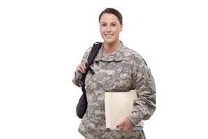 Why can't service members access short term lending?
