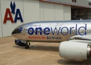 American Airlines fails to conduct background checks on cleaning contractors