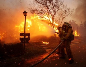 Arizona fire department contracts with debt collection service