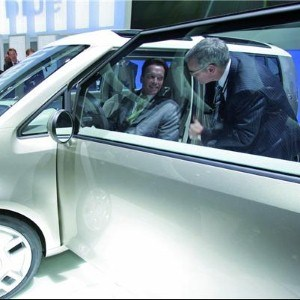 Auto industry financing changing face