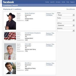 Fake Facebook page damages identity