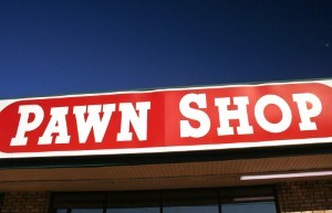Businesses helped by pawn show's popularity