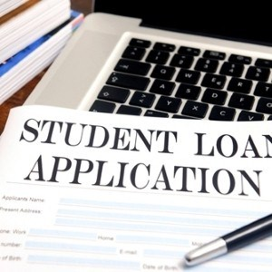 Consumer credit up due to student loans, schools take notice