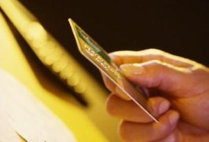 Credit card companies approve more small business cards