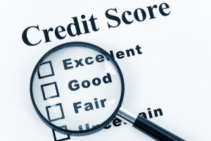Credit scores hurt by delayed recession effects