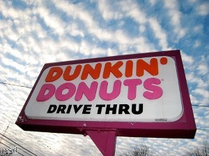 Romanian thieves steal money using Dunkin' Donuts gift cards