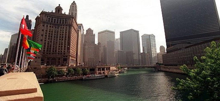 City of Chicago to crack down on employee debt