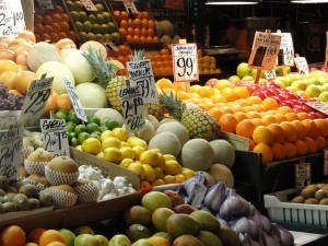 Farmers' markets increasingly accepting electronic payments