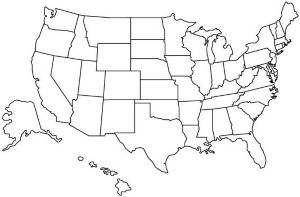 Top 10 identity crime states, territories revealed in new ranking