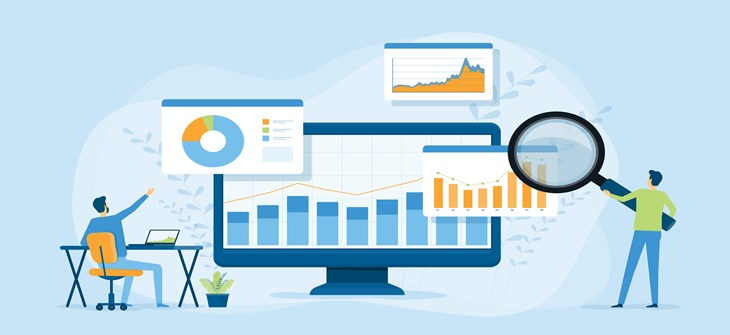 Financial Data Management: What it is and Why it Matters