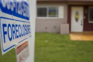 Foreclosed homes being sold to renters