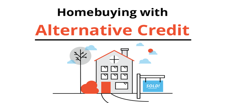 Infographic: Homebuying with Alternative Credit