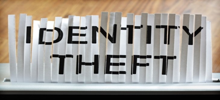 Companies and employees should be on the lookout for identity theft