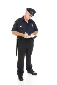 Parking employees not subject to checks