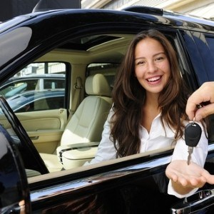 Auto leasing on the rise