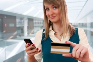 More reports show mobile payments on the rise