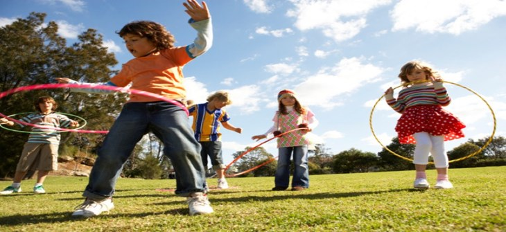 New Jersey township requires background checks for recreation workers