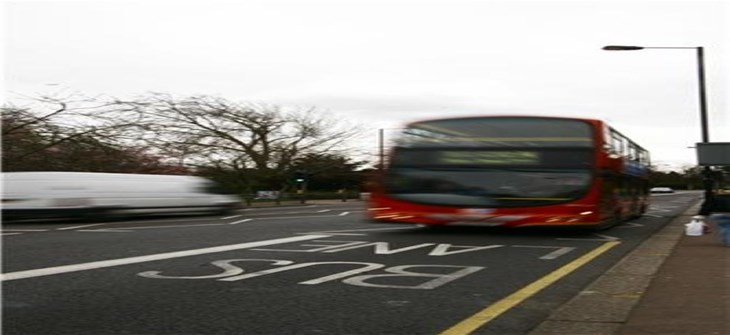Bus driver's background raises questions about company screening measures
