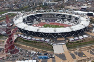 Olympic Games provide forum to boost mobile payments