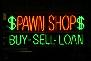 Pawn brokers take to the internet