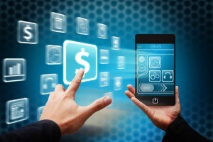 Payment giants developing new technology