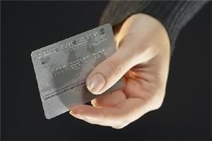 Debt collection credit cards create assets 'out of thin air'